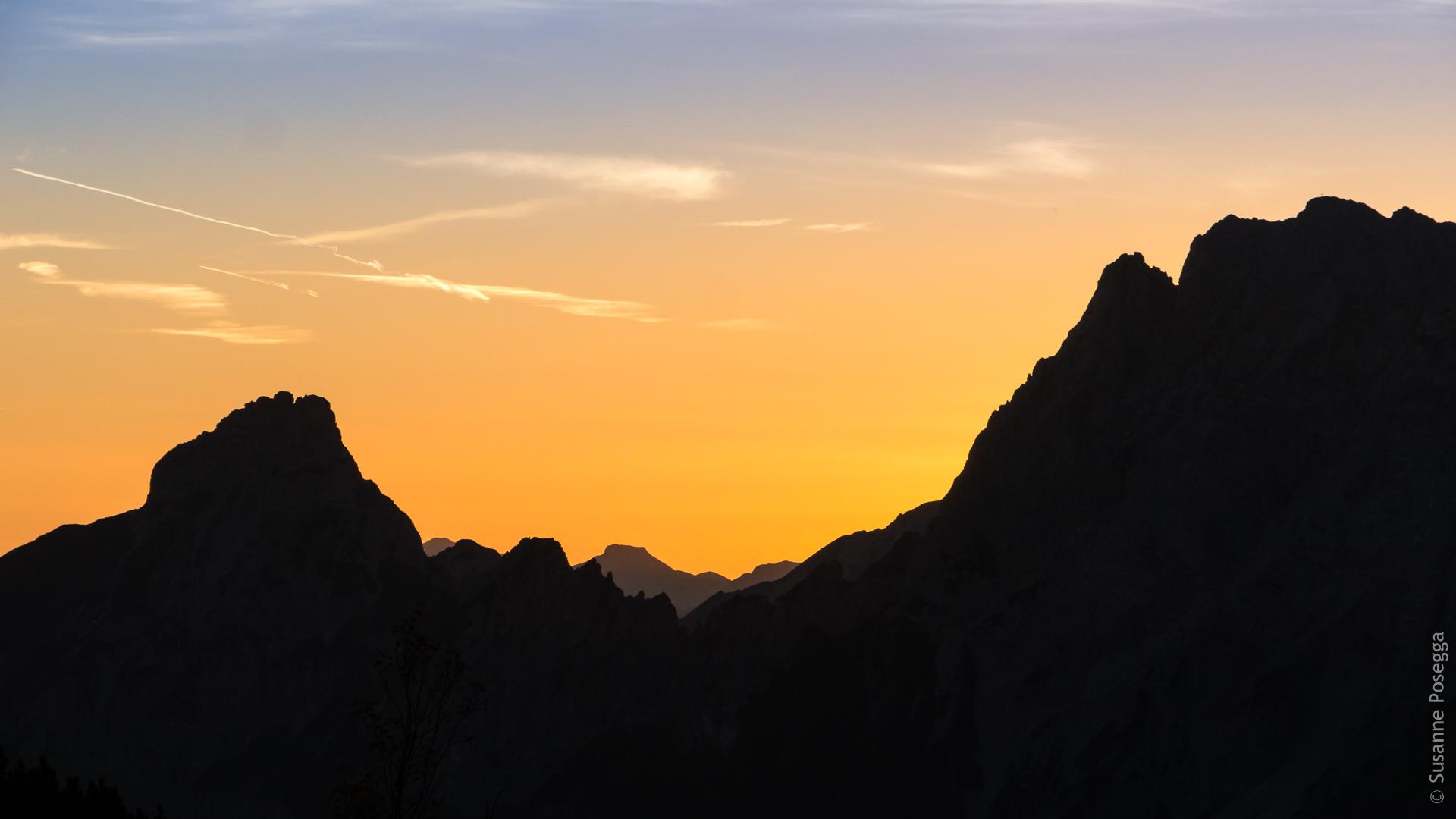 Bergwandern Salzkammergut