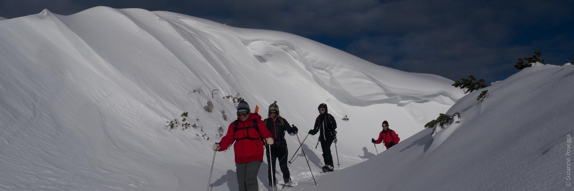 Schneeschuhwandern_©Susanne_Posegga__1400185